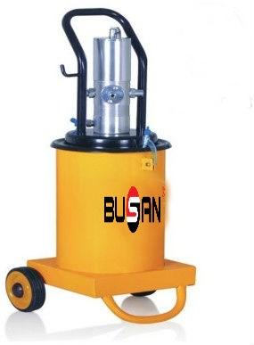 Máy bơm mỡ khí nén Busan BS-3