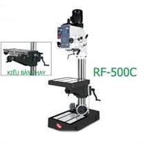 Máy khoan đứng hộp số RONG FU RF500C