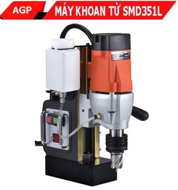 Máy khoan từ AGP SMD351L
