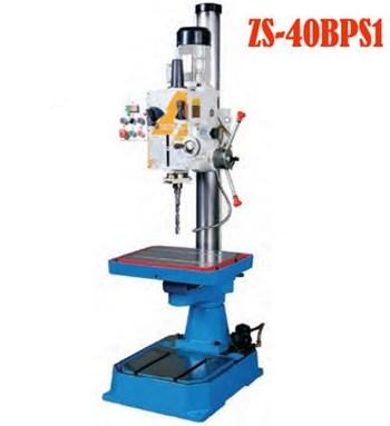 Máy khoan bàn 40mm 12 tốc độ ZS-40BPS1