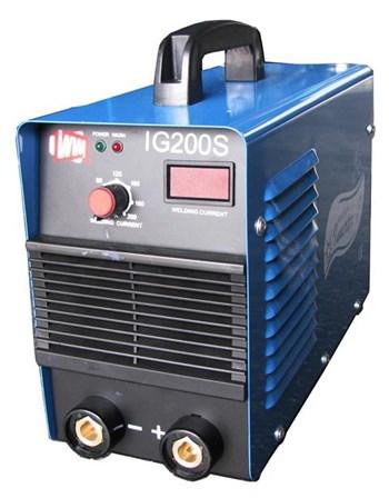 Máy hàn hồ quang điện Wim IG200S