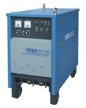 Máy hàn MIG/MAG Hero MS-502