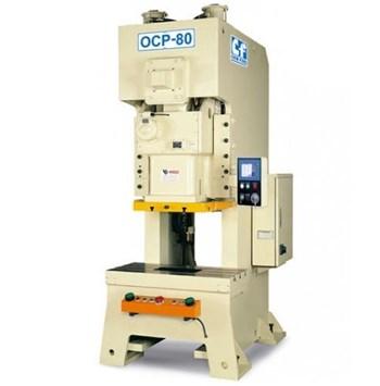 Máy dập cơ khung C một trục khuỷu CHIN FONG OCP-80