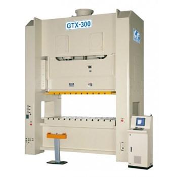 Máy dập khung H hai trục khuỷu CHIN FONG GTX-300