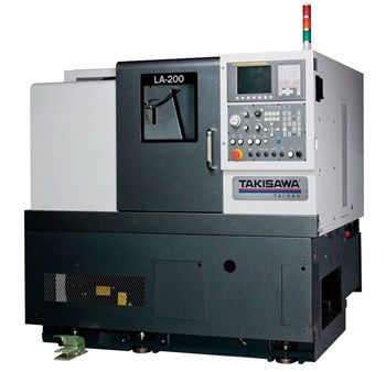 Máy tiện CNC TAKISAWA LA-200