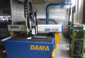 Máy Cắt Plasma CNC DAMA DMP-1530