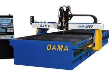Máy Cắt Plasma CNC DAMA DMP-2060