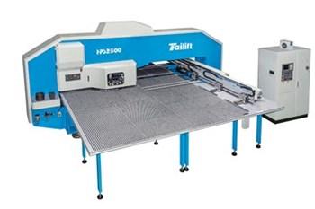 Máy Đột Dập CNC TAILIFT HPS2500