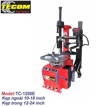 Máy ra vào lốp ô tô Tecom TC-1200