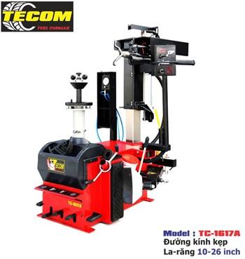 Máy ra vào lốp ô tô Tecom TC-1617A