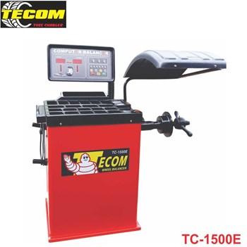 Máy cân bằng lốp Tecom TC-1500E