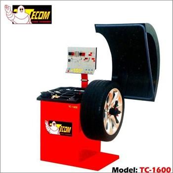Máy cân bằng lốp Tecom TC-1600