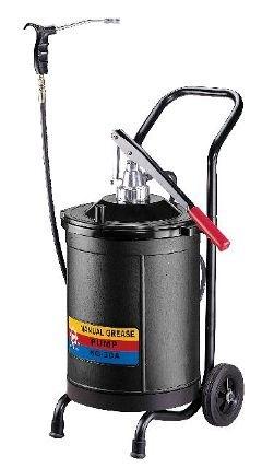 Thùng bơm mỡ tay 30 Lít KG-30A