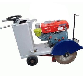 Máy cắt bê tông lắp động cơ Diesel D8