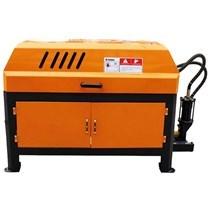 Máy duỗi cắt sắt tự động thủy lực GT4-12/7.5kw/220v