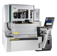 Máy cắt dây Sodick ALN400G