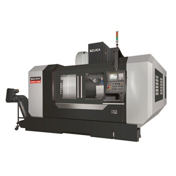 Máy gia công trung tâm đứng Selica SHV-1600
