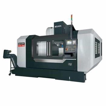 Máy gia công trung tâm đứng Selica SMV-1800