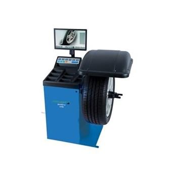 Máy cân bằng lốp xe du lịch Hofmann Geodyna 3700