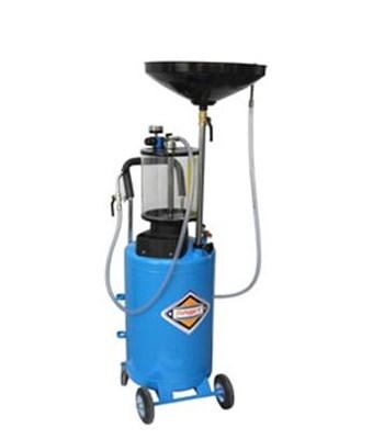 Thiết bị hứng, hút dầu nhớt bằng khí nén Fabit 44090