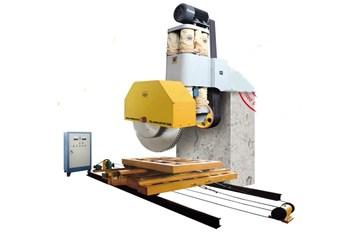 Máy cắt đá thủy lực DZQ-1650