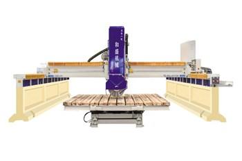 Máy cắt mép kiểu cầu tự động DNWQ-400