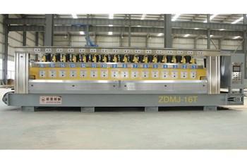 Máy đánh bóng đá tự động ZDMJ-16T