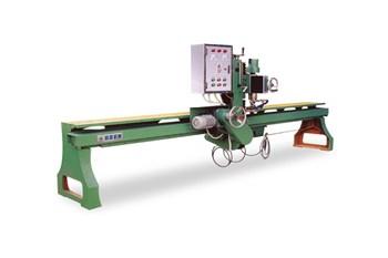 Máy mài mép tạo hình HSMB-3800