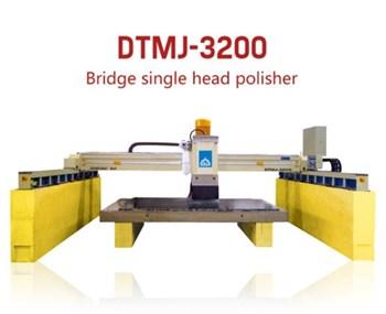 Máy mài đầu đơn kiểu cầu DTMJ-3200
