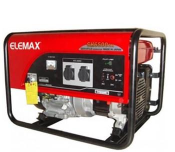 Máy phát điện Elemax SH 6500EX