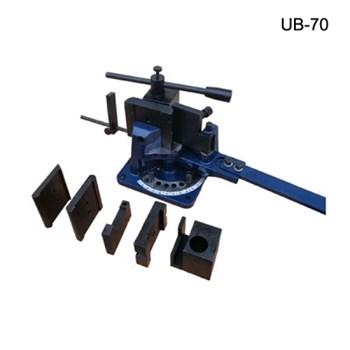 Máy uốn ống UB-70