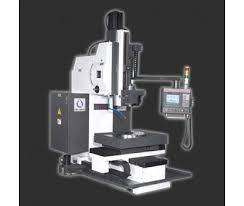 MÁY XỌC CNC ĐIỀU KHIỂN 5 TRỤC CNC-450S