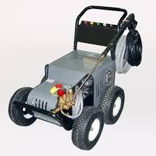Máy rửa xe áp lực cao Projet P9500-30