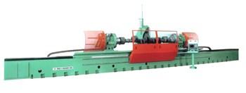 Máy mài trục khuỷu thủy lực Robbi REX 6000