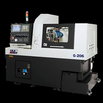 Máy tiện CNC 6 trục tự động Ge-Fong G-206