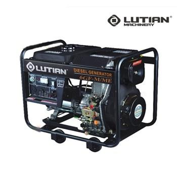 Máy phát điện Lutian 6GF-M/ME