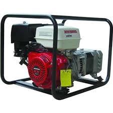 Máy phát điện Honda EN 2500FX