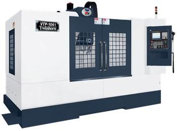 Máy gia công trung tâm đứng Twinhorn VTP-1061
