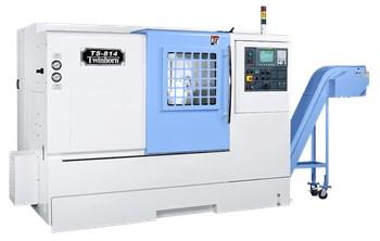 Máy tiện CNC TS-814