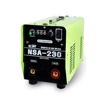 Máy hàn hồ quang DC biến tần  NSA-230