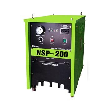 Máy cắt plasma NSP-200