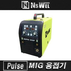 Máy hàn Mig biến tần NSPM-250