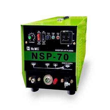 Máy cắt plasma NSP-70