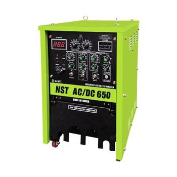 Máy hàn AC / DC TIG Argon NST-AD650