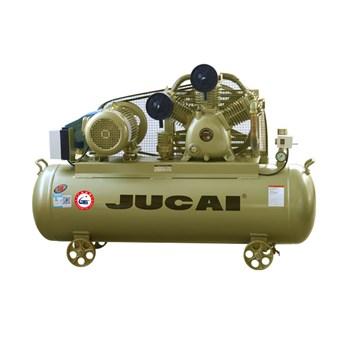 Máy nén khí piston 7,5kW Jucai AW55030