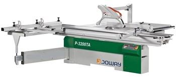 Máy cưa bàn trượt JOWAY P-3200TA