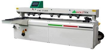 Máy khoan ngang cnc Holztek CNC-2500A
