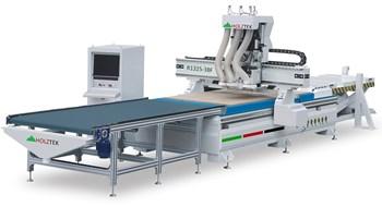 Máy CNC cắt khoan ván Holztek R1325-3BF