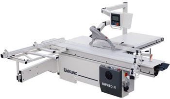 Máy cưa bàn trượt UNISUNX SMV8D-K