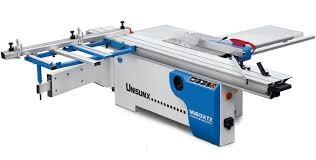 Máy cưa bàn trượt Unisunx MJ6132TZ
